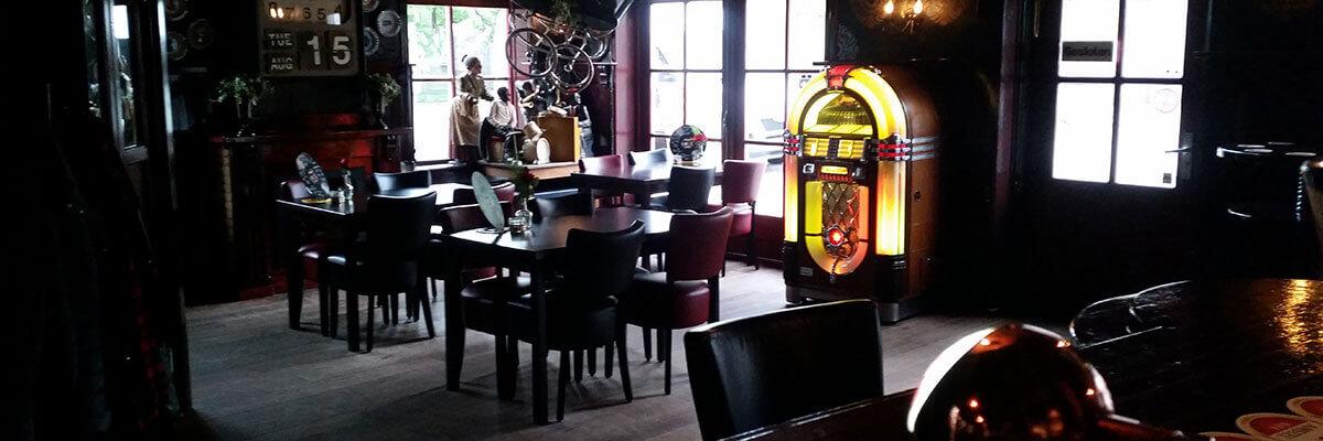 Kerkzicht restaurant